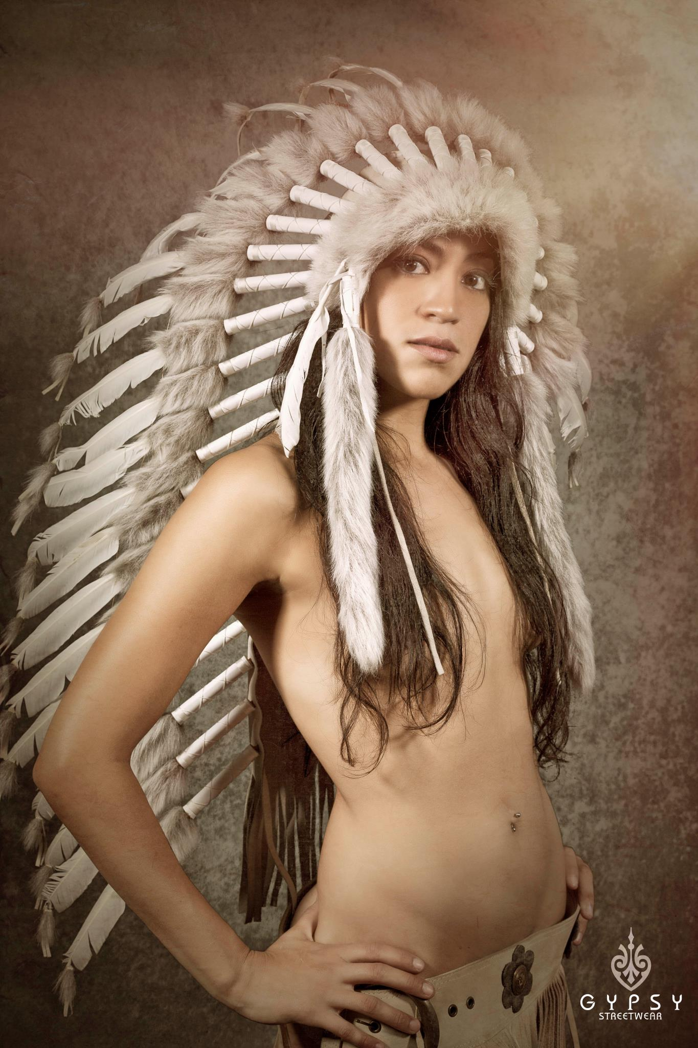 Fat native american naked 13